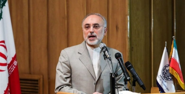 AEOI Chief: Iran to Import 130 tons of Uranium Soon