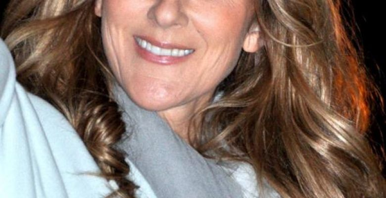 Céline Dion records original remake song of 'Beauty and the Beast.'