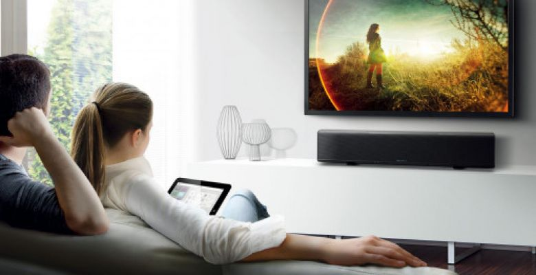 Understand what the soundbar is, how it works, and where to use it.