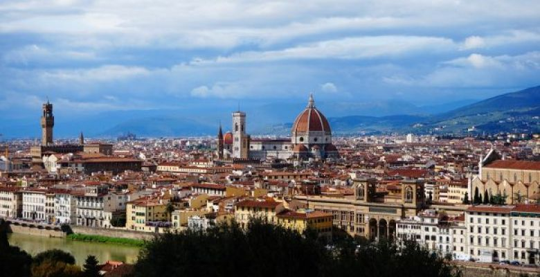 Find out what to do in Florence in Italy