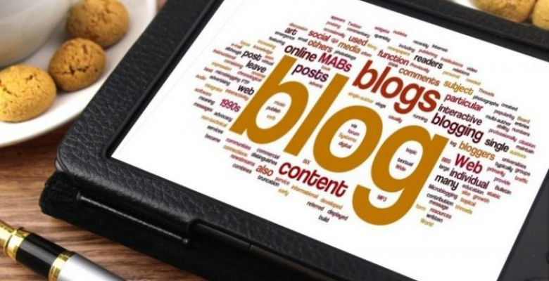 2 Ways to Create Content on Your Blog