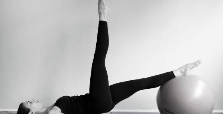 The Advantages of practice Pilates at Home