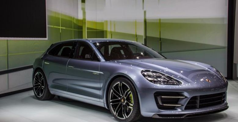 Sport Turismo: what the Panamera should have been from the beginning