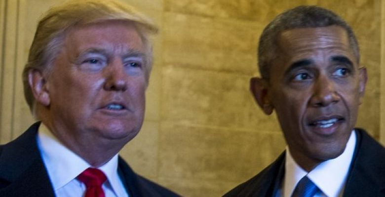 Five Questions to Understand Why Trump Accuses Obama of Spying
