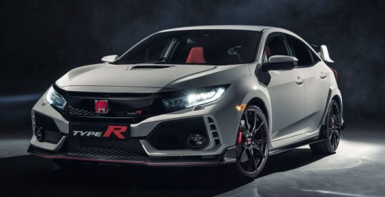 Type R: the best Honda Civic is finally presented