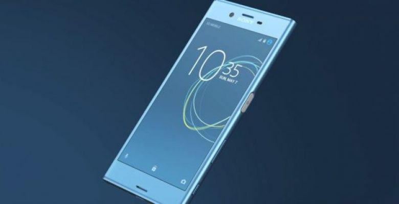 Amazon accidentally lets the Xperia XZ Premium release date appear