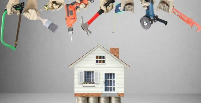 See efficient solutions to renovate your home
