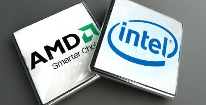 Intel or AMD: Which manufacturer has the best processor options