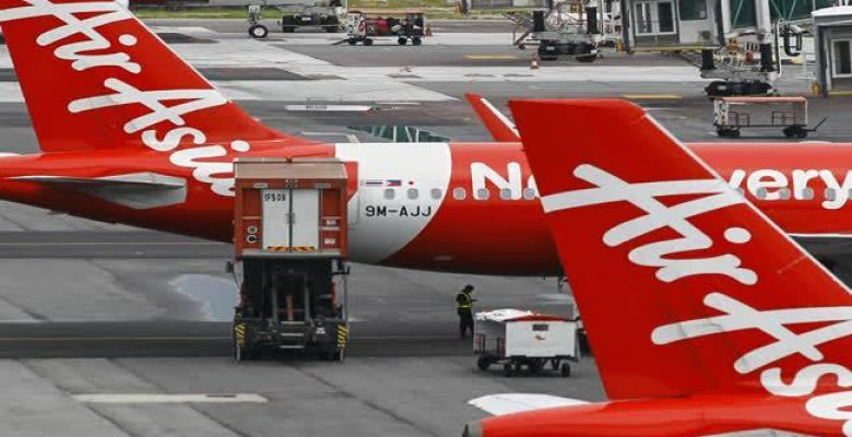 Air Asia A330 makes emergency landing in Perth