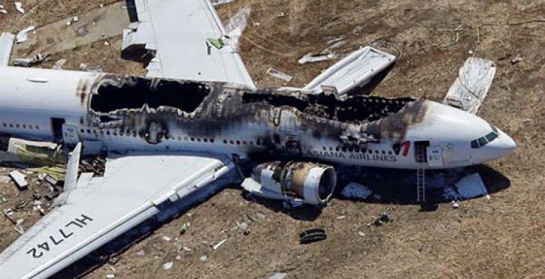 How to Survive a Plane Crash: What to Do Before, During, and After