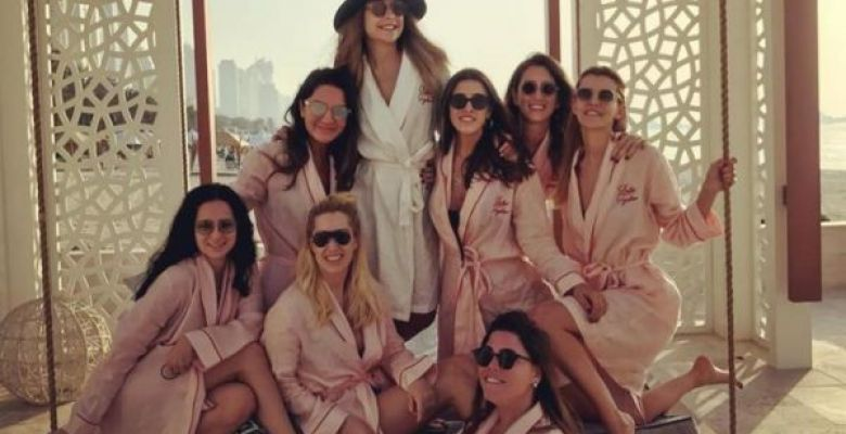 Turkish socialite and friends killed in plane crash after bachelorette party