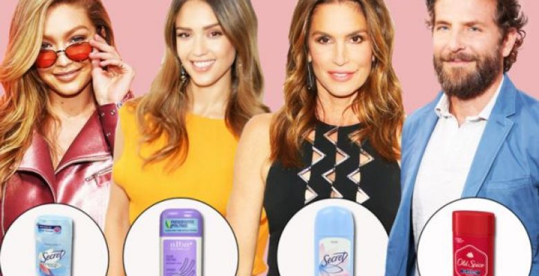 14 Common Deodorant Mistakes You Might Be Making