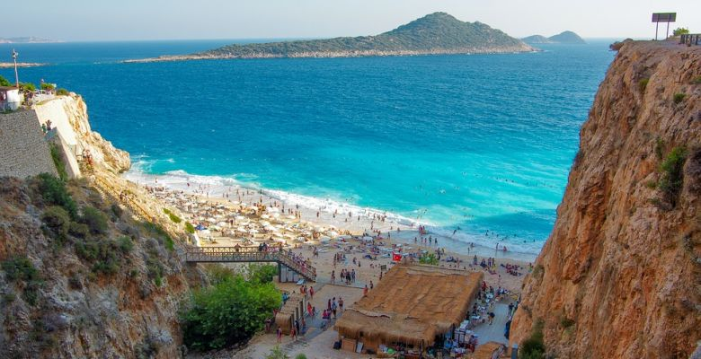 17 Top Tourist Attractions in Turkey