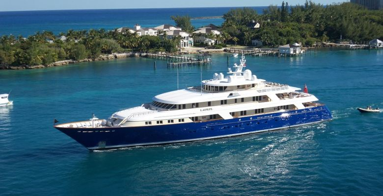 The 24 Luxurious  Yachts You've Ever Seen And Wish You Had