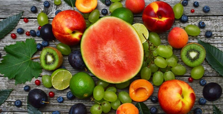 Beauty Superfoods: The Top 20 Best Foods For Healthy Skin