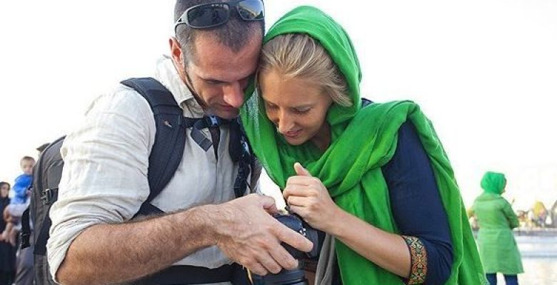 Is there Tourism in Iran?