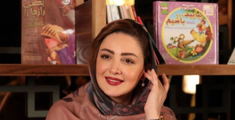 Shila Khodadad published her new book