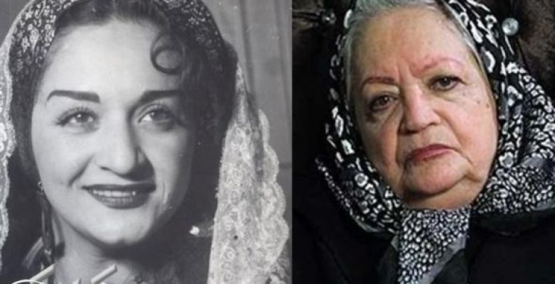Shahla Riahi, Actress and Director, Dies at 92