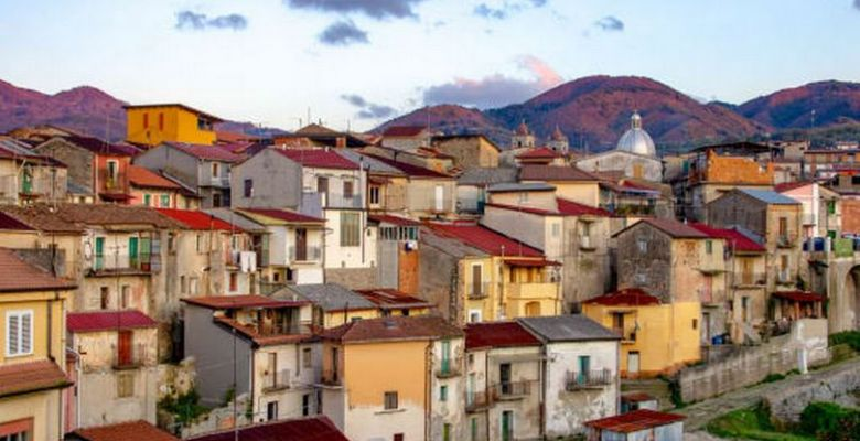 You can buy a house with one-euro in this Italian town