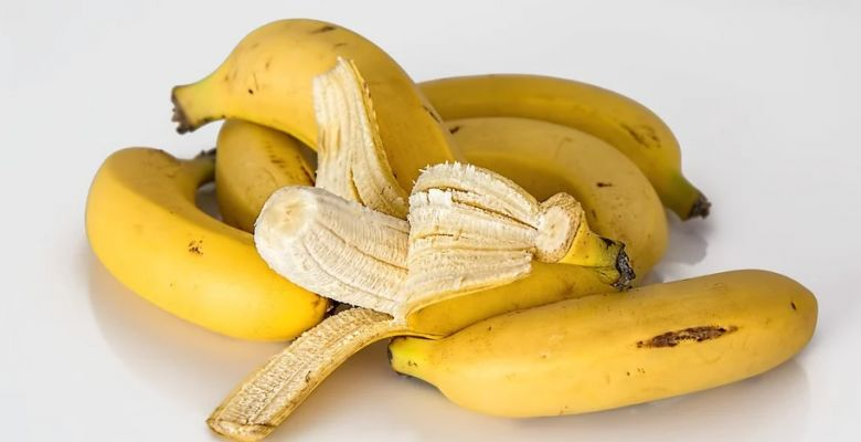 7 amazing health benefits of bananas!