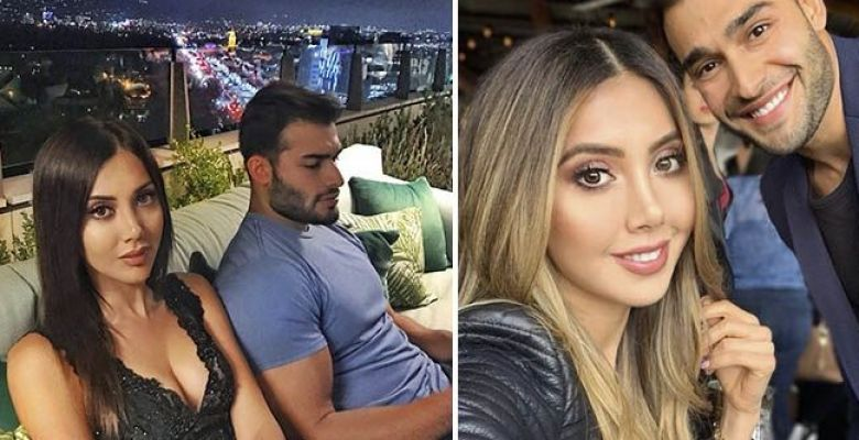 Who Is Britney Spears Boyfriend, Sam Asghari?