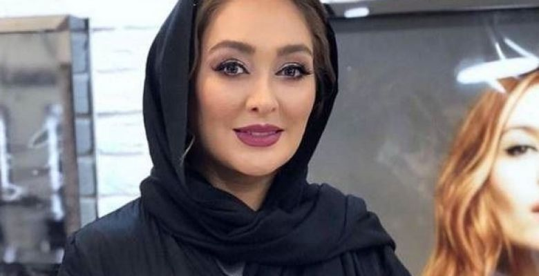 Elham Hamidi: Actress, known for A Cradle for the Mother