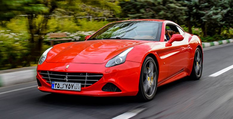 10 Interesting Facts About Ferrari