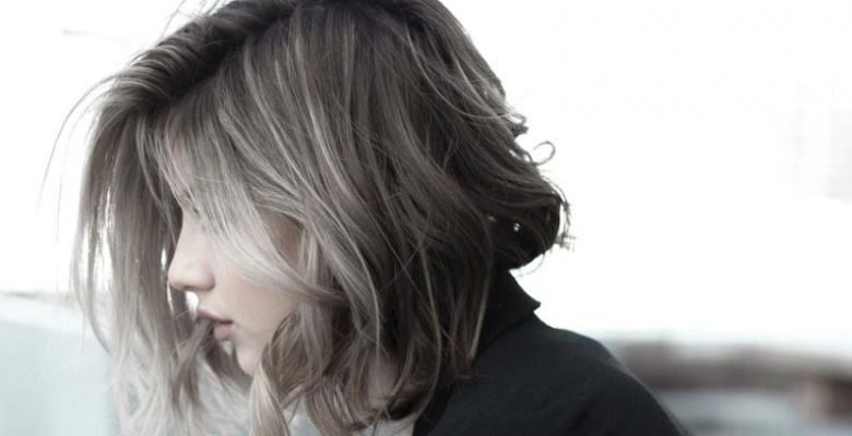 8 Reasons Why Grey Hair Happens - Even On The Young!